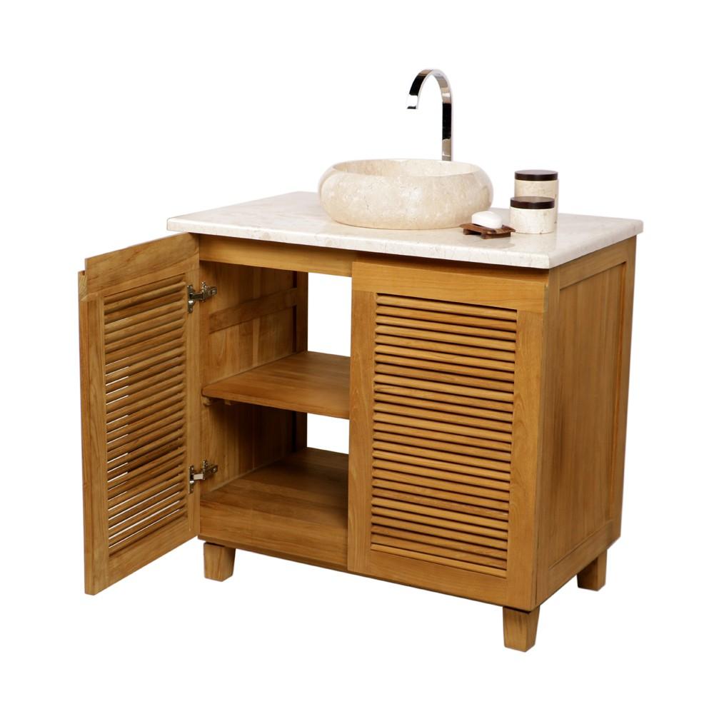 Waschbecken waschtisch marmor aufsatz sanit r bad stein wc for Onyx marmor tisch
