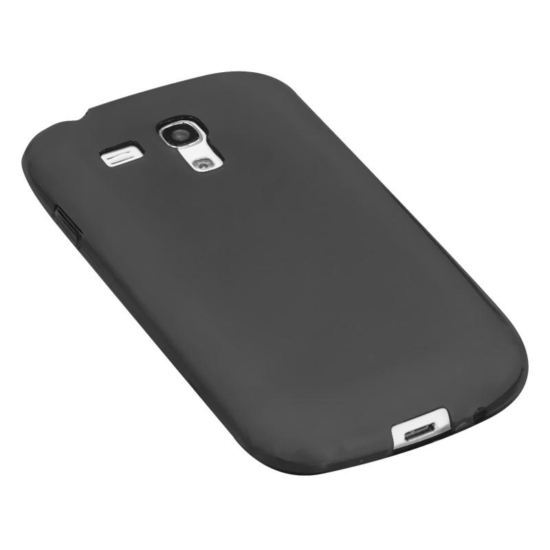 handyh lle schutzcover samsung galaxy s3 mini soft case. Black Bedroom Furniture Sets. Home Design Ideas